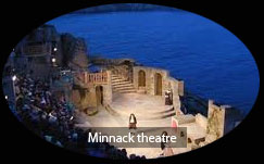 Minnack Theatre