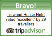 Rated 'excellent' on Tripadvisor