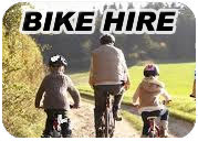 Penzance bike hire