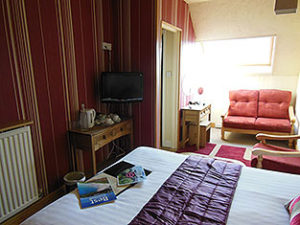 Double Bed (Single Occupancy)